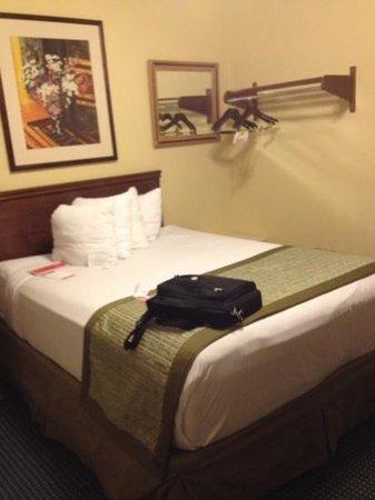 Ramada Gaslamp Convention Center: room 514