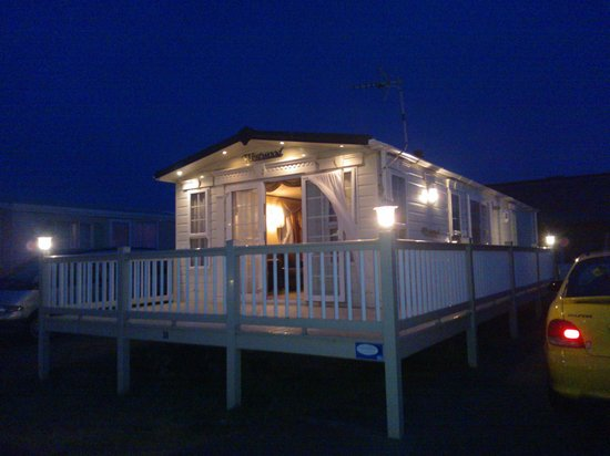 Romney Sands Holiday Park - Park Resorts: our accommodation
