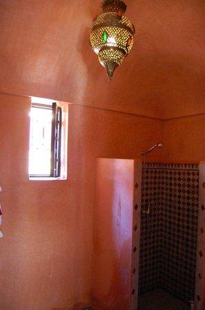 Riad Princesse du Desert: Bathroom