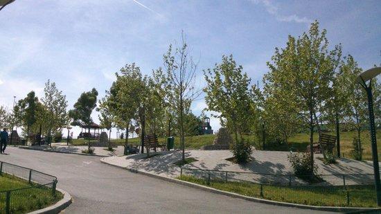 Parcul Lumea Copiilor