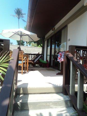 Centara Villas Samui: villa 314