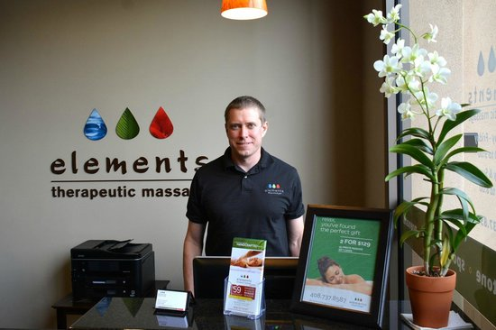 Elements Massage Sunnyvale : Welcome to Elements Massage!