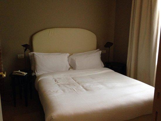 Santellone Resort : Junior suite