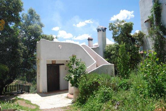 Foto de casas rurales en yeste los ahijaderos de tus yeste casa genaro tripadvisor - Casa rural yeste ...