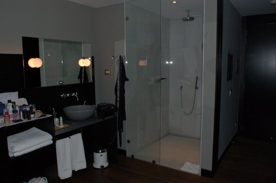 Alma Barcelona: hotel