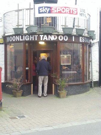 Moonlight Tandoori