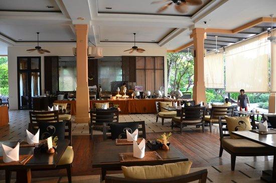 Asara Villa & Suite: Breakfast/Lunch/Dinner