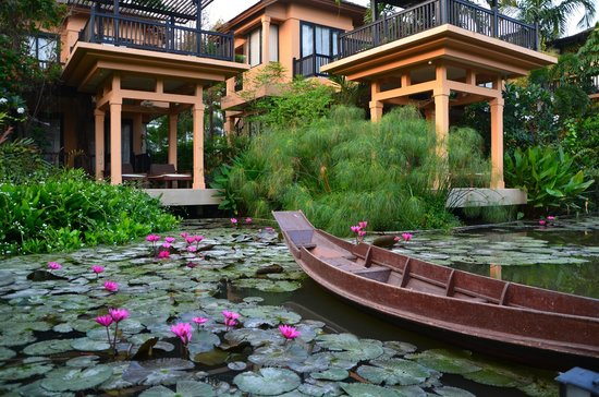 Asara Villa & Suite: Suiten