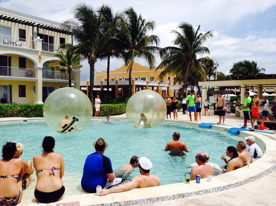 Dreams Tulum Resort & Spa : Activities -  Tulum dreams resort and spa