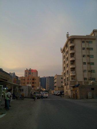 Al Smou Hotel Apartment