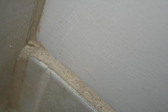 Lifehouse Hotel & Spa: Room filth