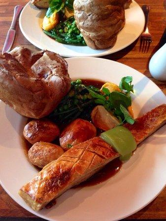 Jeremy's: Our wonderful belly pork