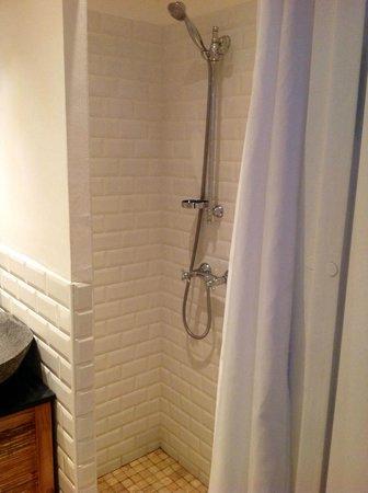Babette Guldsmeden - Guldsmeden Hotels : Bathroom