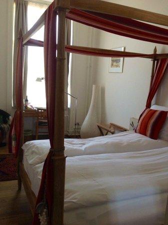 Babette Guldsmeden - Guldsmeden Hotels : Standart Double room