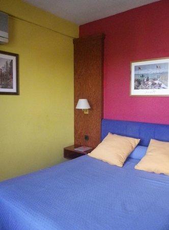 Hotel Corregidor: Habitación 308