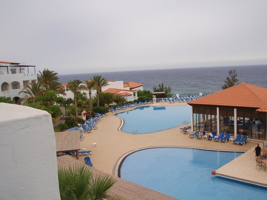 TUI MAGIC LIFE Fuerteventura: Hotel Magic Life Fuerteventurta Imperial