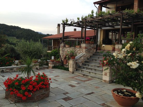 Vateri Guest House