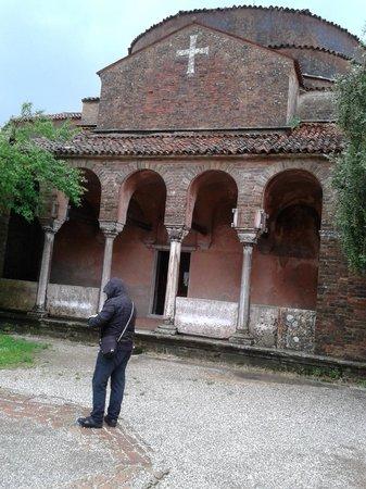 Torcello Island: La iglesia más antigua de la Laguna (Isla de Torcello)