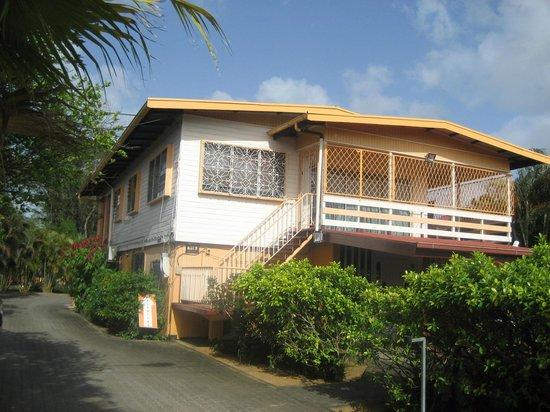 Kekemba Resort Paramaribo: kekemba