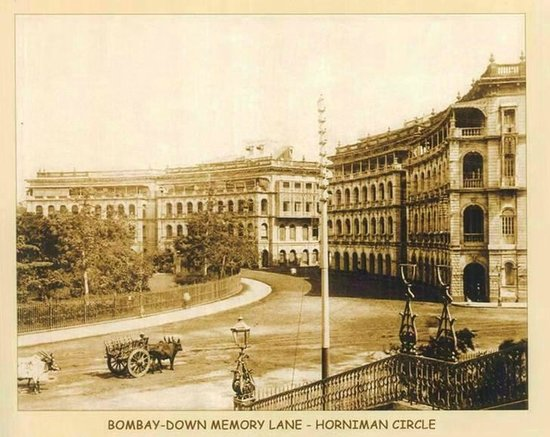 Bollywood Tours: Old Bombay