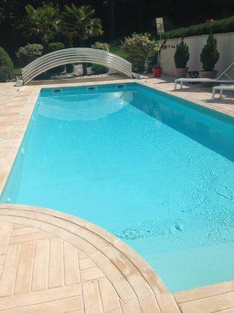 La Villa Eugene : Lovely Pool