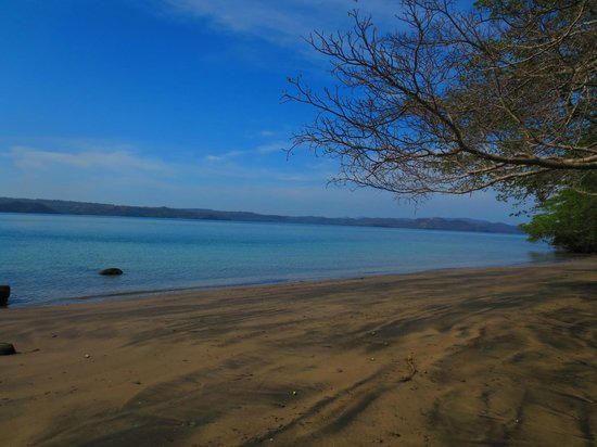 Andaz Peninsula Papagayo Resort: One of the beaches