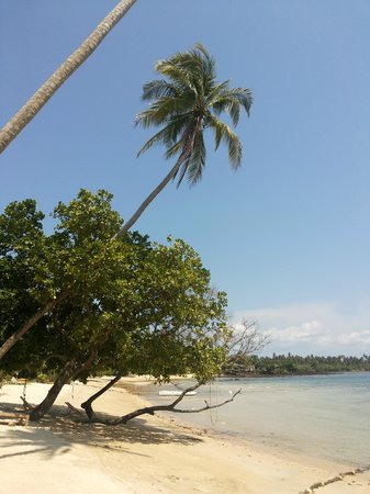 Good Time Resort Koh Mak: Strand Ao Kao