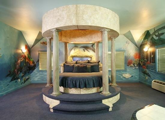 Atlantis Under The Sea Picture Of Black Swan Inn Luxurious