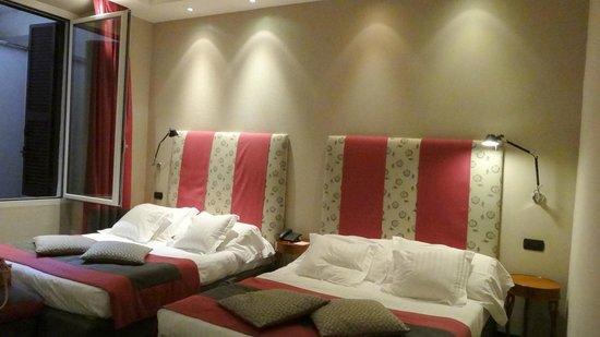 Hotel Alpi : Room 149