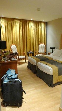 Hotel Alpi : Room 501
