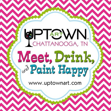 Uptown Art Chattanooga Book Parties Special Events Or Just Attend A Regular Class