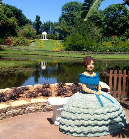 LEGOLAND Florida Resort : Beautiful Cypress Gardens