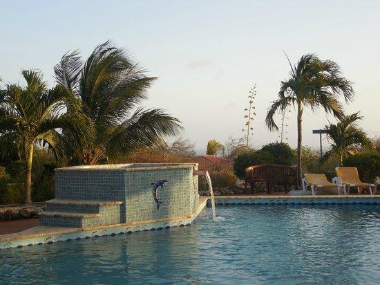 GOOOD Resort: View