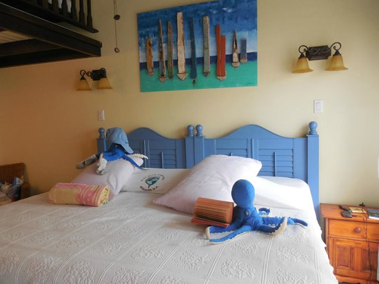 GOOOD Resort: Room
