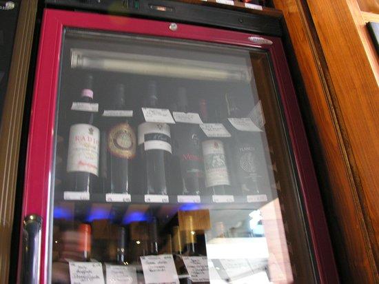 Sciacca: Fine wines