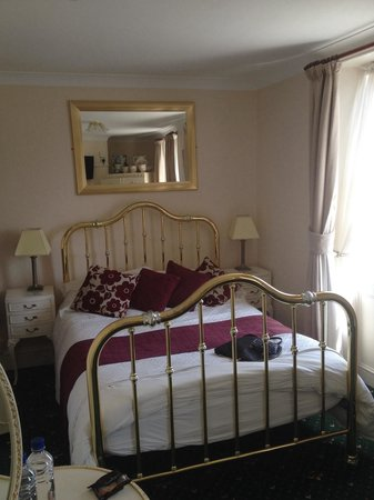 The Bay Guest House: Room 4