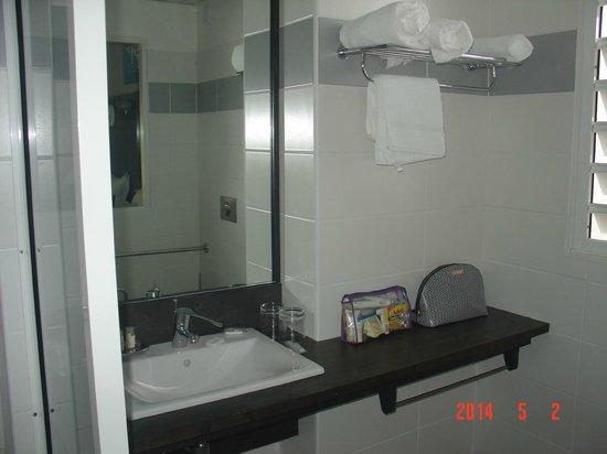Hotel Bois Joli: Sans commentaire....