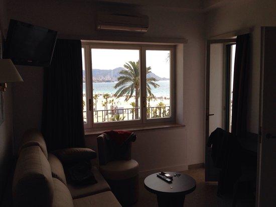 Gran Hotel Delfin : 311