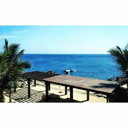 Hesperia Lanzarote: Chilout Y acceso a la playa