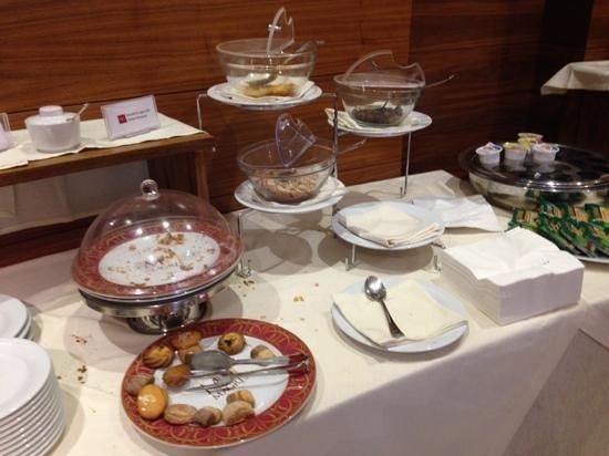 Hotel Magri's: dolci