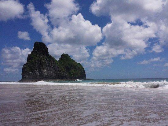 Cacimba do Padre Beach: Melhor surf da minha vida