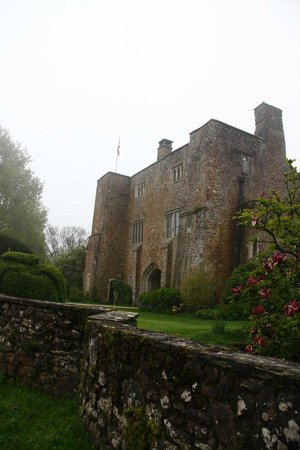 Bickleigh Castle: The Castle Itself. Psst - If you're interested in history don't miss the morning tour!