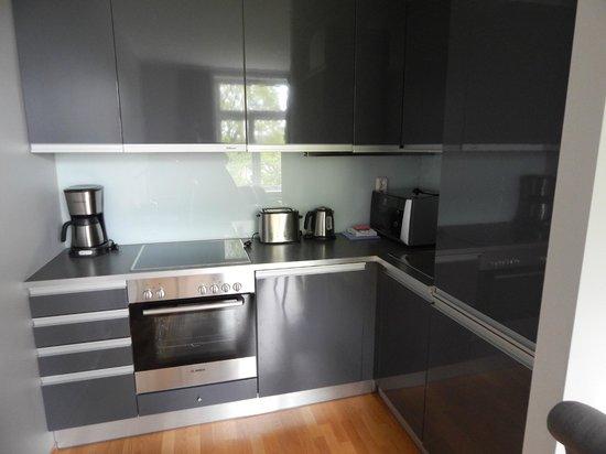 Frogner House - Skovveien 8: кухня