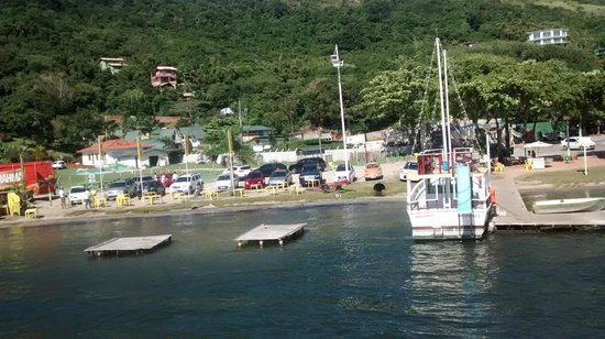 Barra da Lagoa Beach: Muita Paz