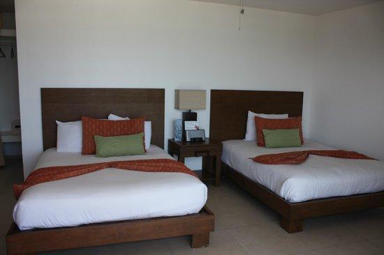 Koox Quinto Sole Boutique Hotel: La chambre