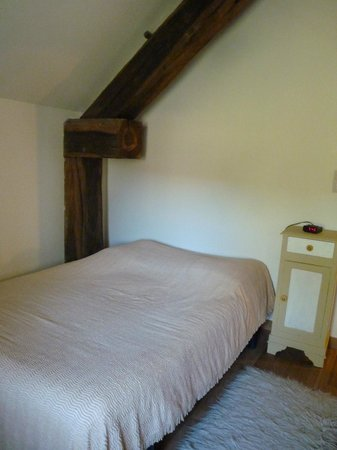 Beaulieu, France : Chambre