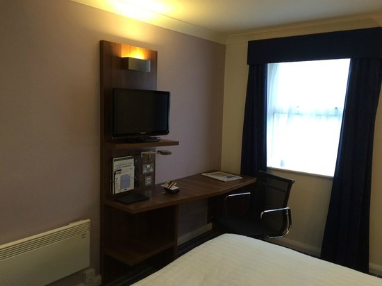 Holiday Inn Express Glenrothes照片