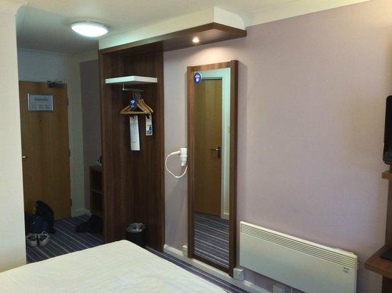 Holiday Inn Express Glenrothes: Room