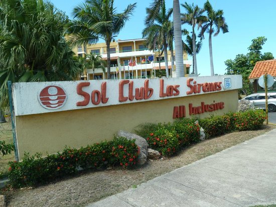Notre numero de chambre picture of sol sirenas coral for Numero de chambre hotel