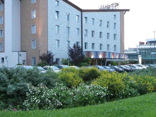 EuroHotel: l'hotel